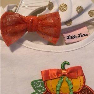 Little Lass Matching Sets - Halloween outfit  🎃 HP 🎃
